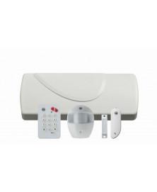 Yale SR-1100i standaard alarmsysteem