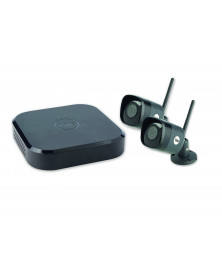Yale Smart Home CCTV WiFi kit SV-4C-2DB4MX