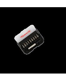 4Tecx Bitset PZ-PH 10-delig