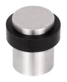 Formani BASICS LB10 deurstop diam.30mm mat rvs