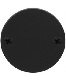 Formani ONE PBB50 blind plaatje 50mm mat zwart