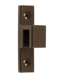 Formani ONE HP-RB losse opbouwhaak raamboompje brons