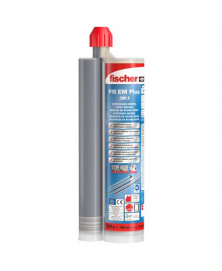 Fischer Injectiemortel 390 ml