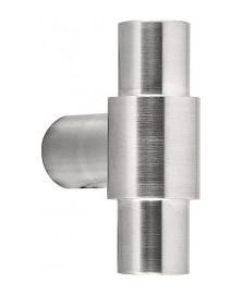 Formani ONE meubelknop PB14 mat RVS 14mm
