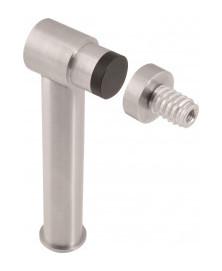 Formani ONE PB30 deurvastzetter magneet vloerbev. mat RVS