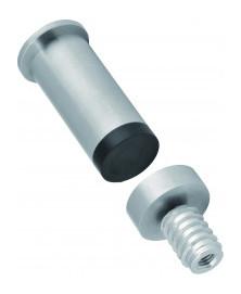 Formani ONE PB30 deurvastzetter magneet wandbev. mat RVS