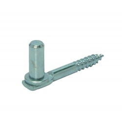 GB Inschroefduim 41770 16mm