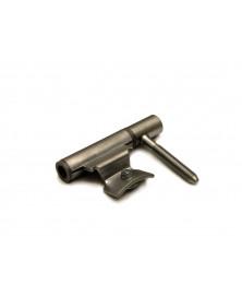 DX Inboorpaumelle, stalen kozijn 14 mm  10 Stuks