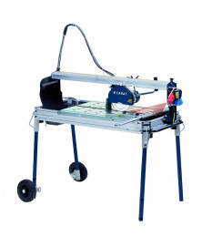 Carat caracoup 2067 alu tegelzaagmachine laser