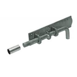 GB Plaatgrendel 74431 210mm...