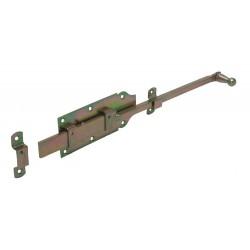 GB Rolstaartschuif 74489 Vlak 80cm Verzinkt