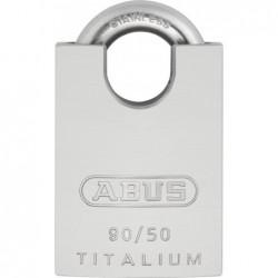 ABUS Hangslot Titalium 90RK...