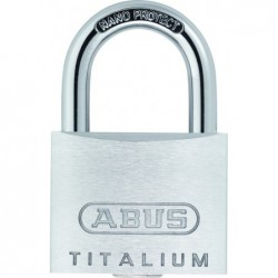 ABUS Hangslot Titalium 64TI...