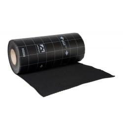 Ubiflex Loodvervanger 100cm 6M Zwart