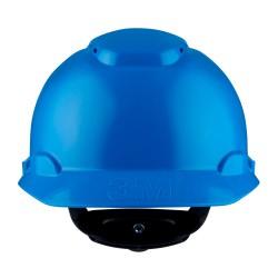 Peltor Bouwhelm H700N Blauw Korte Klep