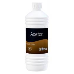 De Parel Aceton 1L