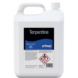 De Parel Terpentine 5L