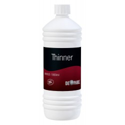 De Parel Thinner 1L