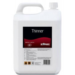 De Parel Thinner 5L