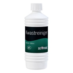 De Parel Kwastreiniger 500ml