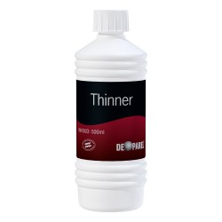 De Parel Thinner 500ml