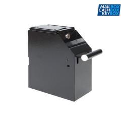 Kassakluis Cashbox met sleutel