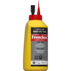 Frencken Houtlijm D4 750 gram