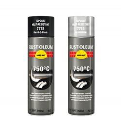 Rustoleum 7778 Spray Barbeque Zwart