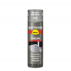 Rustoleum 2180 Spray Galva...