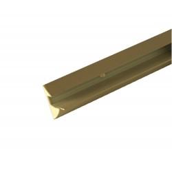 Muroy Plankdrager 200cm Wit