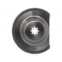 Fein Segmentzaag 63mm 2,2mm Diam Mult(1)