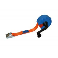 Loadlok Spanband Oproller Eessy 25mm