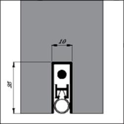 ELLENMATIC-EXTRA VALDORPEL 103CM ALU