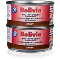 Bolivia Houtrot Vuller...