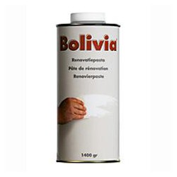 Bolivia Renovatie Pasta 1,4 kg 2Comp