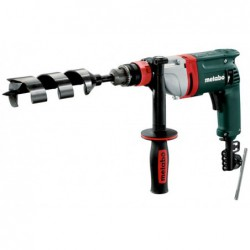 Metabo Boormachine Be75-Quick 750W 2-Toers