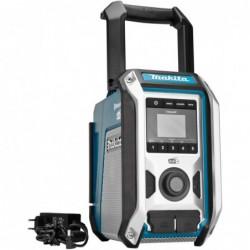 Makita Bouwradio Dmr115 Bluetooth Dab+