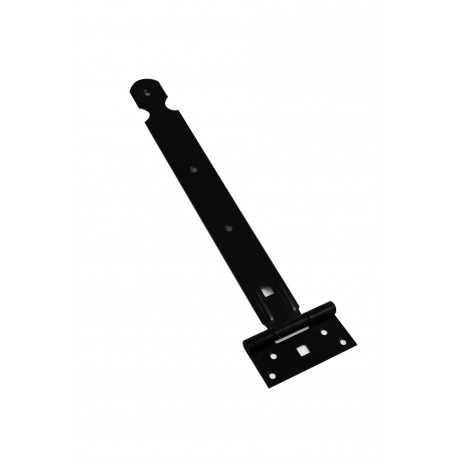 Waelbers Blackline Kruisheng Zwart 250mm