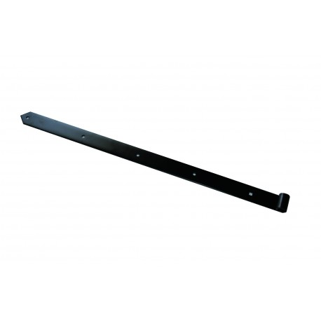Waelbers Blackline Duimheng Zwart 800mm Pen 16mm