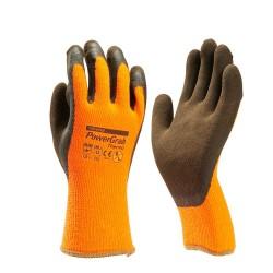 Towa Handsch Powergr Thermo Oranje xxl
