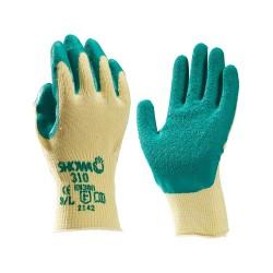 Handschoen Showa Latex-Grip...