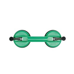 Zwaluw glasdrager SLPU2