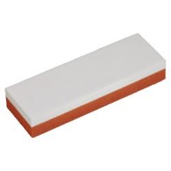 Wetsteen Rood/Wit Ek 280/120 100x50x20mm