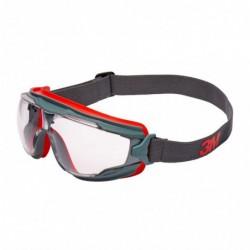 Vh Ruimzichtbril Gg501Sgaf Pc Blank