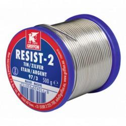Soldeerd Resist2 500G Zloodspoel