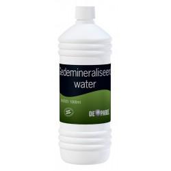 Dp Water Gedemineraliseerd 1L Flacon