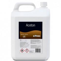 Dp Aceton 5L Jerrycan