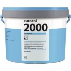 Eurocol Bouwpasta 2000 Tegellijm 8Kg