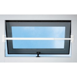 Secubar Single 60-110cm Wit...