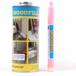WOODFILL 60303 1,2KG HOUTVULLER BEIGE